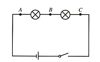 【科学实验探究】LED灯在电路串联和并联的不同亮度