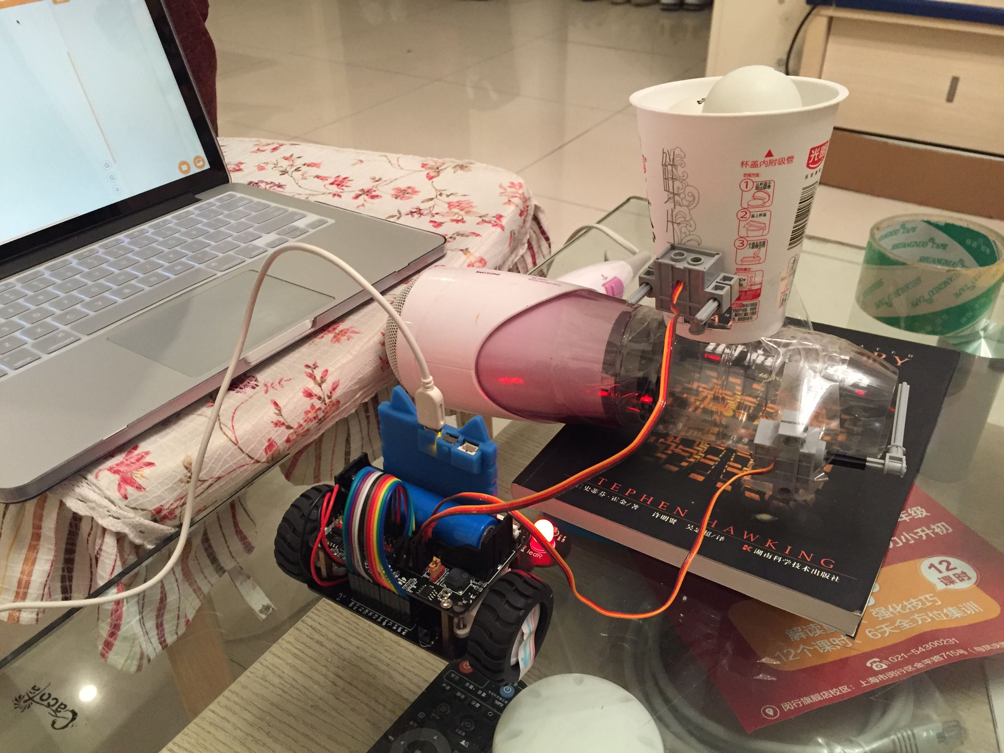 AI人工智能乒乓球发球机
