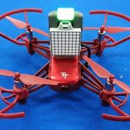 DFRobot-Makelog造物记精选项目推荐TT避障
