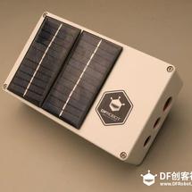 创客主题科学探究:ESP32太阳能气象站