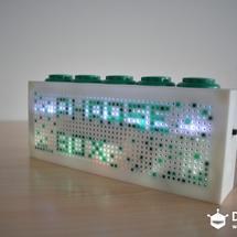 DFRobot创客作品推荐:用UART MP3语音模块做一个常用语盒子