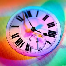 2019年度精选创客大赛:挑战3:《和时间赛跑》-制作时钟