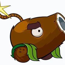 Mind+创客作品推荐:【科学实验探究创新大赛报名帖】椰子加农炮的重力加速度