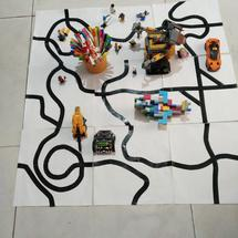 麦昆脑洞全开赛创客大赛:麦昆之无尽の迷宫