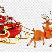 创客主题圣诞节:圣诞礼物