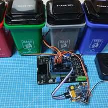 Arduino创客作品推荐:基于Pinpong Board的语音互动测试项目