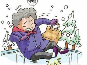 【暖冬大行动】智能防摔腰带