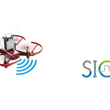ROBOMASTER TT 无人机编程教学开发大赛创客大赛:大疆TT+SIOT的数据采集方案