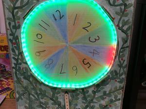 致敬经典-绿野仙踪大摆钟