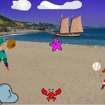 创客主题物联网:沙滩棒球