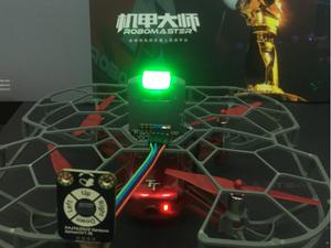第二节:RobomasterTT手势控制无人机