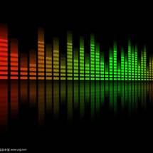 创客主题音乐:挑战二:音乐电平表