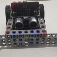 DFRobot-Makelog造物记精选项目推荐麦昆运送能量块到基地