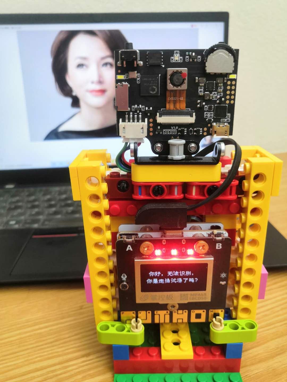 【DF冬季AI挑战赛第三轮】考生智能识别仪
