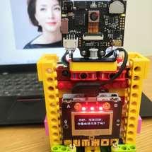 DF冬季AI挑战赛创客大赛:【DF冬季AI挑战赛第三轮】考生智能识别仪