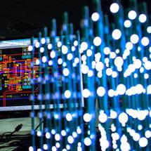Arduino创客作品推荐:8X8X8全彩光立方新玩法