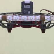 DFRobot-Makelog造物记精选项目推荐第一节RobomasterTT炫彩灯光秀