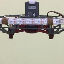 DFRobot创客作品推荐:第一节RobomasterTT炫彩灯光秀