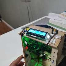Arduino创客作品推荐:智能密码箱