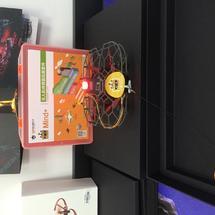 ROBOMASTER TT 无人机编程教学开发大赛创客大赛:第三节:RobomasterTT灭火机器人