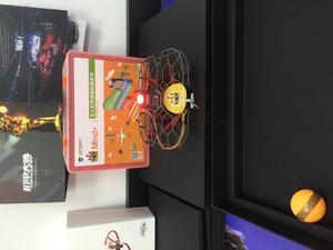 第三节:RobomasterTT灭火机器人