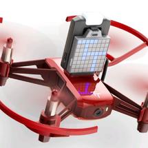 创客主题人工智能:TT飞行准备+场地选择+APP初探