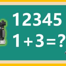 家有二哈欢乐多创客大赛:【教哈有方】我教二哈学数学