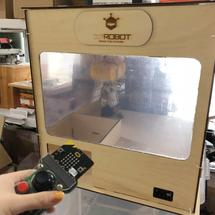 Microbit的娃娃机