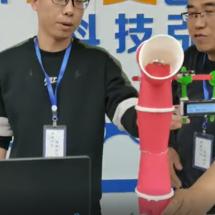 创客主题教师培训:甘肃省2h创客马拉松作品——学习提醒器