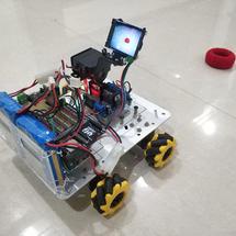 Arduino创客作品推荐:HUSKYLENS—智能物体追踪小车