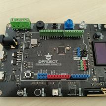 Arduino创客作品推荐:PinPong Board驱动安装