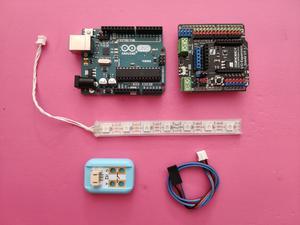 挑战二:生活中哪些东西是可以导电的?