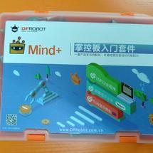Mind+掌控板入门套件开箱