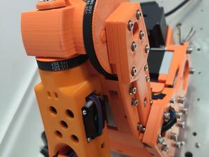 Arduino 和机械手臂