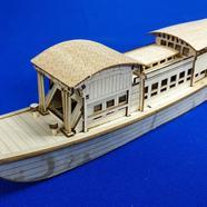 DFRobot-Makelog造物记精选项目推荐红船的故事