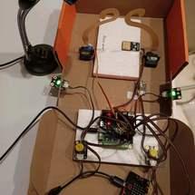 Arduino创客作品推荐:汽车手机紧箍圈