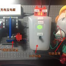 Makelog创客作品推荐:智能呼吸机