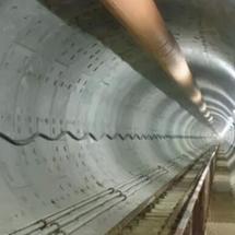 创客来了创客大赛:#创客来了#地铁隧道环境监测器