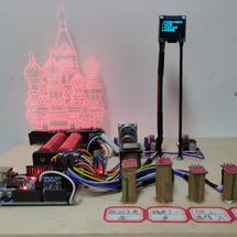 "Arduino创客作品推荐:""听红歌、学党史""——庆党100周年华诞"