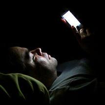 创客主题人工智能精华项目展示:防刷手机睡眠提醒器