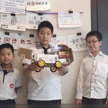 micro:bit全球青少年创意征集2021创客大赛:校园情绪卫士------一种具备人工智能的、可移动的学生情绪舒缓设备