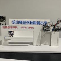 Arduino创客作品推荐:校园智能门禁系统