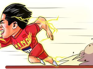 【Mind+Python】KEEP RUNNING!!!